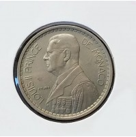 Mónaco - 20 Francos de 1947