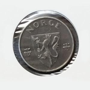 Noruega - 5 ore de 1943