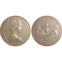 Santa Helena (Reino Unido) -  1 Corona de 1978