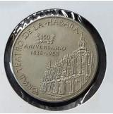 Cuba - 1 Peso de 1988