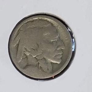 Estados Unidos (EE.UU.) - 5 centavos 1913-1938