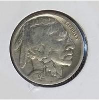 Estados Unidos (EE.UU.) - 5 centavos 1936