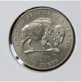 Estados Unidos (EE.UU.) - 5 centavos de 2005 P