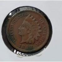 Estados Unidos (EE.UU.) - 1 centavo 1888