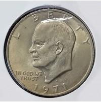 Estados Unidos (EE.UU.) - 1 dólar de 1971