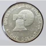 Estados Unidos (EE.UU.) - Dolar Eisenhower 1776 1796