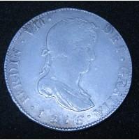 España - 4 Reales 1816 Fernando VII de Guatemala