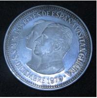 Guinea Ecuatorial - 2000 Bipkwele 1979 - Visita Reyes de España