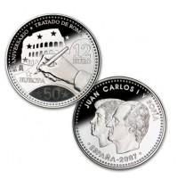 España - 12 euros 2007