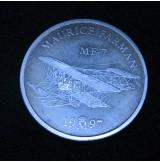 España - 1 euro 1997 - Maurice Farman
