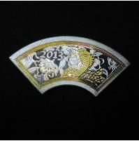 Islas Cook - 1 Dólar de Plata 2013