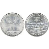 Portugal - 1000 Escudos Plata 1997