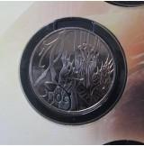 Nueva Zelanda - Blister de Monedas de 50 centavos de dólar de 2003 - Señor de los Anillos