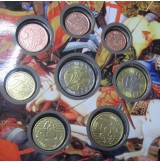 Cataluña (España) - Prueba de Euros 2014