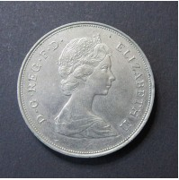 Reino Unido - 25 peniques 1980
